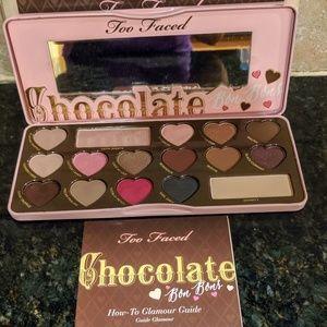 Too Faced Chocolate Bon Bons. NWT